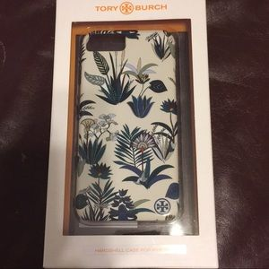 ❤️NWT❤️ Tory Burch Hardshell Case for IPhone 7